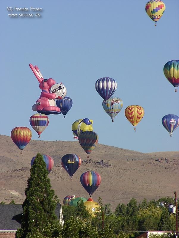 The Great Balloon Race (1997)