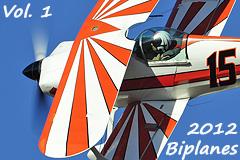 Biplanes Reno 2012