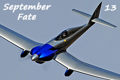 September Fate - Reno 2012