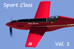 Sport Class Gallery One - Reno 2012
