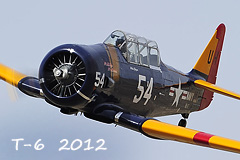 T-6 Reno 2012