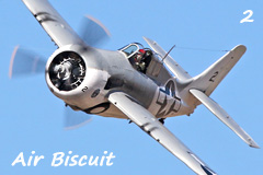 Air Biscuit - Reno 2012