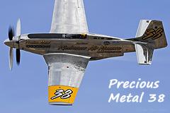 Precious Metal - Reno 2012