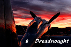 Dreadnought - Reno 2012