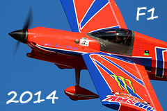 Reno 2014 Air Race